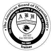 ABH(米国催眠療法協会)